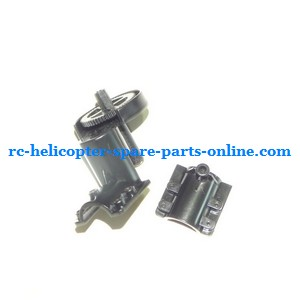 SH 8828 8828-1 8828L RC helicopter spare parts tail motor deck