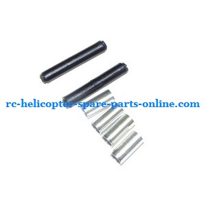 SH 8828 8828-1 8828L RC helicopter spare parts Fixed support stick set