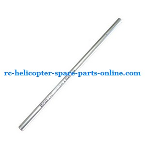 SH 8828 8828-1 8828L RC helicopter spare parts tail big pipe