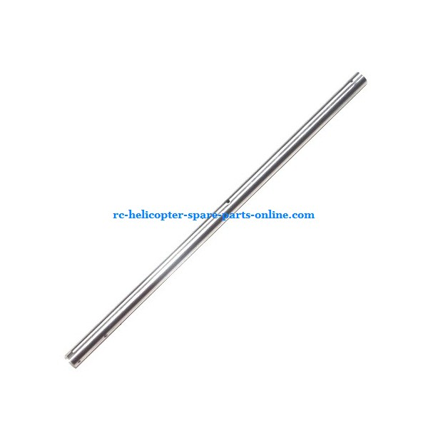 SH 8829 helicopter spare parts tail big pipe