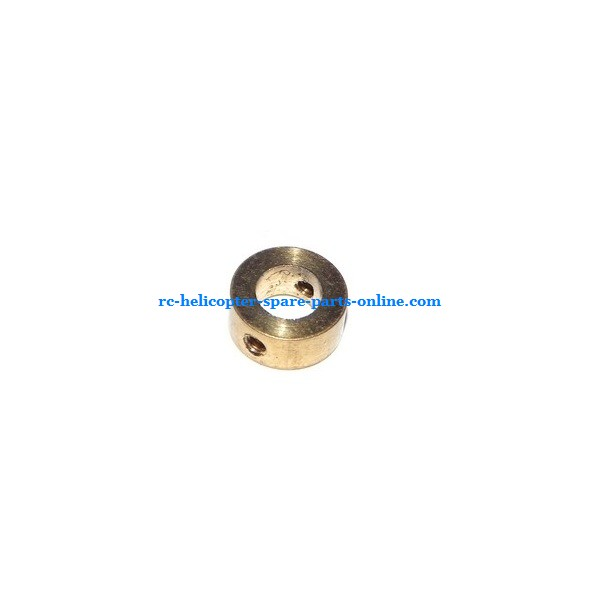 SH 8830 helicopter spare parts copper ring on the hollow pipe