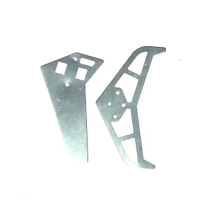 MJX T04 T604 RC helicopter spare parts tail decorative set