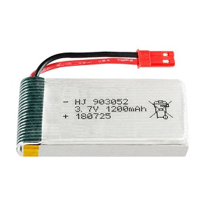 MJX T04 T604 RC helicopter spare parts battery