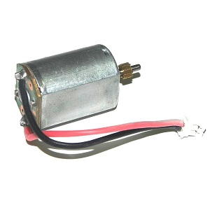 MJX T04 T604 RC helicopter spare parts main motor with short shaft