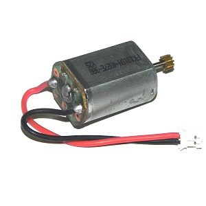 MJX T04 T604 RC helicopter spare parts main motor with long shaft