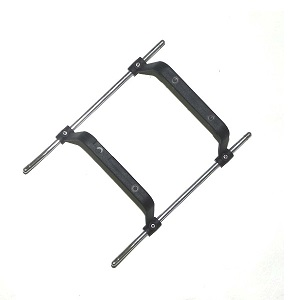 MJX T04 T604 RC helicopter spare parts undercarriage