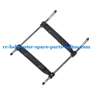 MJX T05 T605 RC helicopter spare parts undercarriage