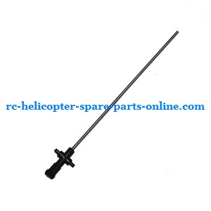 MJX T05 T605 RC helicopter spare parts inner shaft