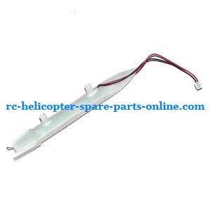 MJX T05 T605 RC helicopter spare parts side LED light