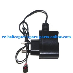 MJX T05 T605 RC helicopter spare parts charger
