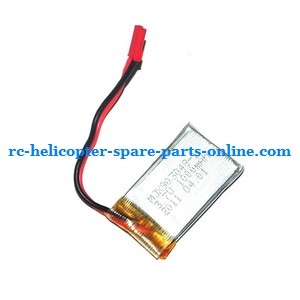 MJX T05 T605 RC helicopter spare parts battery