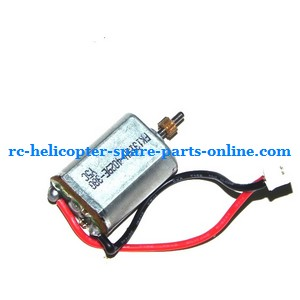 MJX T05 T605 RC helicopter spare parts main motor with short shaft