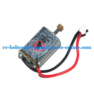 MJX T05 T605 RC helicopter spare parts main motor with long shaft