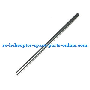 MJX T05 T605 RC helicopter spare parts tail big pipe