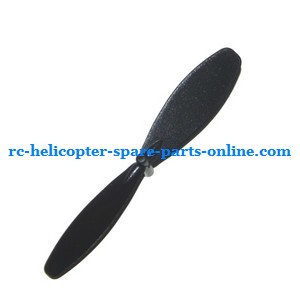 MJX T05 T605 RC helicopter spare parts tail blade