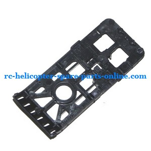 MJX T05 T605 RC helicopter spare parts bottom board
