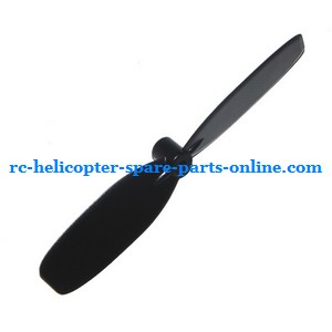 MJX T10 T11 T610 T611 RC helicopter spare parts tail blade