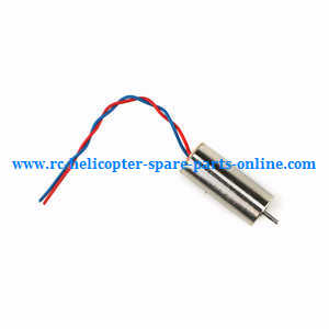 JJRC JJPRO T1 T2 RC quadcopter spare parts main motor (Red-Blue wire)