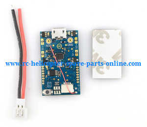 JJRC JJPRO T1 T2 RC quadcopter spare parts receive PCB board
