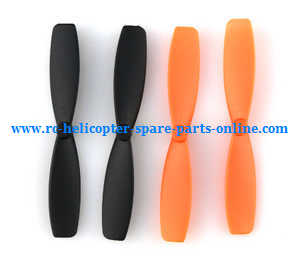 JJRC JJPRO T1 T2 RC quadcopter spare parts main blades