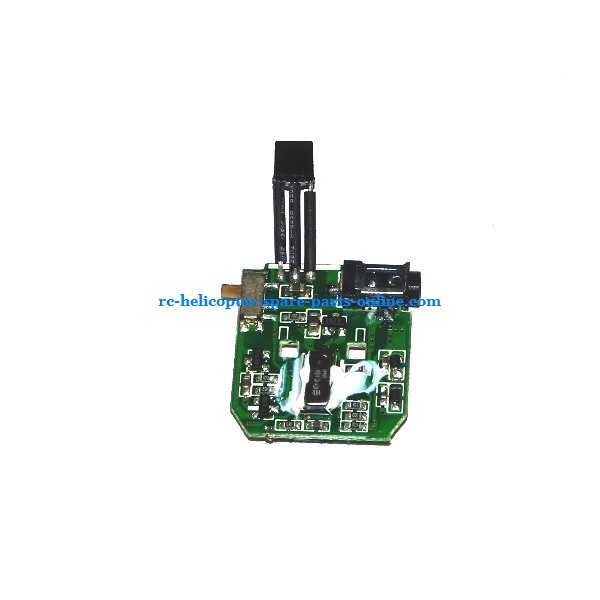 MJX T20 T620 RC helicopter spare parts PCB BOARD