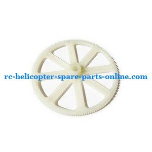 MJX T23 T623 RC helicopter spare parts upper main gear