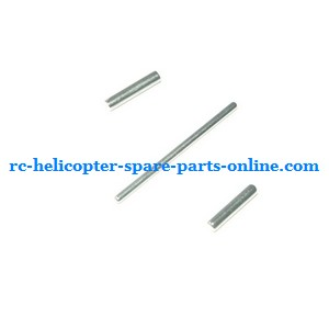 MJX T23 T623 RC helicopter spare parts metal bar in the grip set