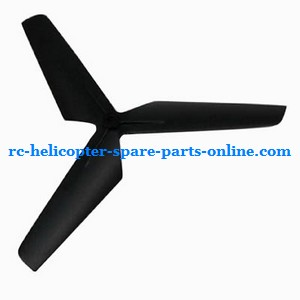 MJX T23 T623 RC helicopter spare parts tail blade