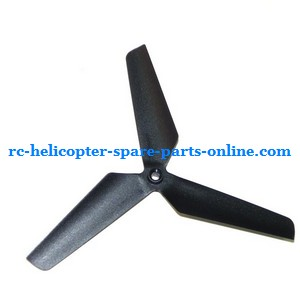 MJX T40 T640 T40C T640C RC helicopter spare parts tail blade