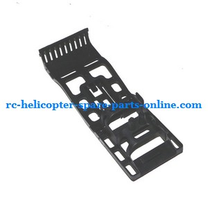 MJX T40 T640 T40C T640C RC helicopter spare parts bottom board
