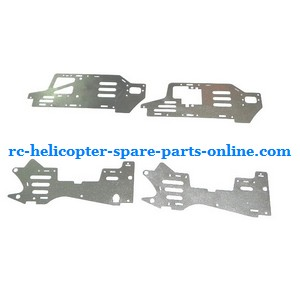 MJX T40 T640 T40C T640C RC helicopter spare parts metal frame