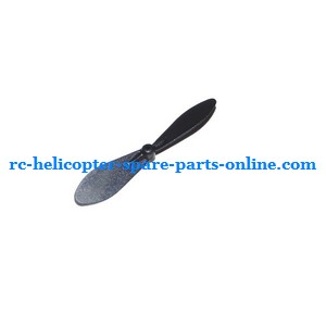 MJX T54 T654 RC helicopter spare parts tail blade