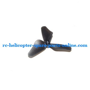 MJX T54 T654 RC helicopter spare parts side blade