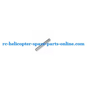MJX T54 T654 RC helicopter spare parts limit aluminum small pipe
