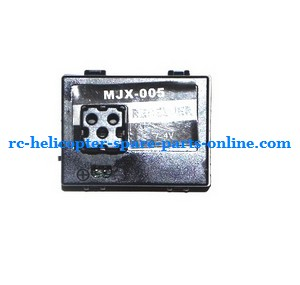 MJX T55 T655 RC helicopter spare parts PCB BOARD