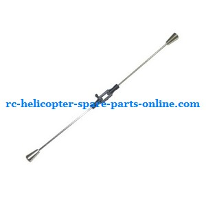 MJX T55 T655 RC helicopter spare parts balance bar