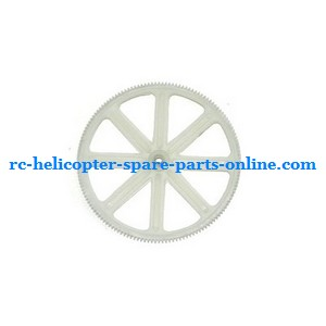 MJX T55 T655 RC helicopter spare parts lower main gear