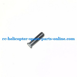 MJX T55 T655 RC helicopter spare parts small fixed parts of the tail tube