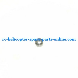 MJX T55 T655 RC helicopter spare parts small bearing