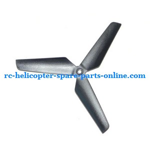 MJX T55 T655 RC helicopter spare parts tail blade