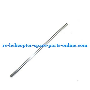 MJX T55 T655 RC helicopter spare parts tail big pipe