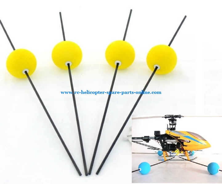 Helicopter landing Training kit