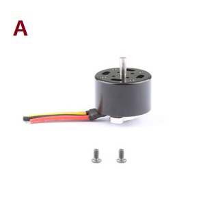 Hubsan ZINO 2 RC Drone Quadcopter spare parts main motor A