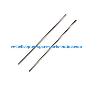 UDI U12 U12A helicopter spare parts tail support bar