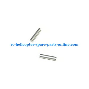 UDI U12 U12A helicopter spare parts metal bar in the innner shaft