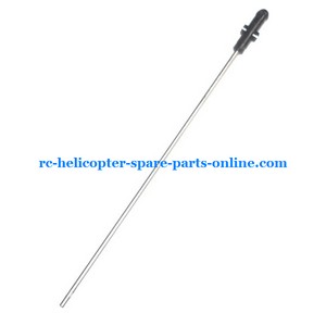 UDI U12 U12A helicopter spare parts inner shaft