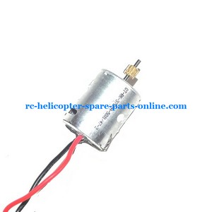 UDI U12 U12A helicopter spare parts main motor with short shaft