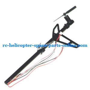 UDI U13 U13A helicopter spare parts tail set