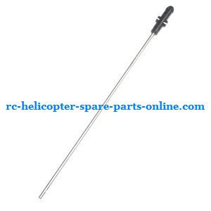 UDI U23 helicopter spare parts inner shaft