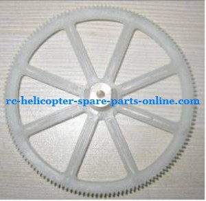 UDI U23 helicopter spare parts lower main gear
